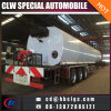 3axles 38m3 60m3 Fuel Transport Semitrailer Gasoline Tank Trailer