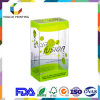 Professional Supply Diaphanous Clear Plastic Box for Electronic Products