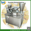 Automatic Dumpling Spring Roll Samosa Making Machine