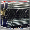 BS1387 Light/ Medium/ Heavy Hot DIP Galvanized Welded Steel Pipe Used for Liquid or Construction