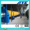 Energy-Saving Rotary Drum Dryer with Competitive Price