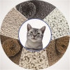 Strong Clumping and Odor Control OEM Cat Litter