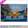 Newest Commercial Inflatable Fun City Inflatable Jumping Castle for Sale