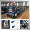 Automatic Adjustable C Z Purlin Roll Forming Machine