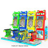 2017 New Coin Operated Motor Game Machine for Children (ZJ-MT01)