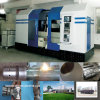 Laser Hardening Equipment with Horizontal Spin Table