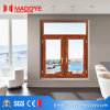 Thermal Insulation Aluminium Window From Construction Company
