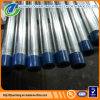 Different Sizes Galvanized BS Standard Welded Steel Pipes