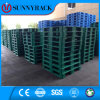 Selective Plastic Pallet for Transportation and Storage