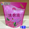 Laminated Stand up Laundry Detergent Doypack Bag