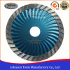 115mm Turbo Saw Blade Stone Cutting Granite Blade