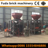 Simple Manufacturing Machine Qt4-24b Hollow Cement Concrete Blocks Price