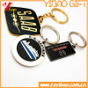 Promotion Gift Hot Sales Sales Soft Enamel / Hard Enamel Metal Keychain, Metal Keyholder of, Metal Keyring (YB-KR-1)