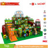 2017 New Design Indoor Playground Equipment Children Amusement for Sale