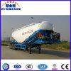 Factory Price Dry Bulk Cement Tanker Semi Trailer