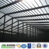Structural Steel Prefab Designed Warehouse Building