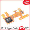 RoHS Fr4 6 Layer Flexible PCB Board for Smart Drone