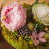 Promotion Preserved Flower for Decoration