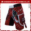 Good Quality Custom Printed Mens MMA Shorts (ELTMSI-14)