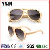 Ynjn Natural Bamboo Sunglasses Wholesale