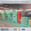 Rubber Two Roll Mill, Open Mill, Mixing Mill Exported to USA
