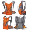 Biking Camping Sport Bladder Backpack Hydration Bag with Side Pocket