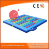 Inflatable Twister/Topsy-Turvy Game T9-401