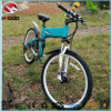 Wholesale Electric Mountain Bike with Pedal MTB Vehicle