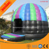 Kids Outdoor Soft Play Park Inflatable Bounce Playground for Fun
