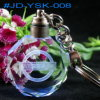 LED Crystal Inner Laser Key Chain (JD-YSK-008)