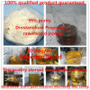 99% Purity Muscle Building and Fat Loss Steroid Powder Drostanolone Propionate Masteron