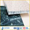 High Quality Stone Like Aluminum Honeycomb Panel for Wall Cladding