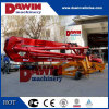Hgy 13m-15m-17m-18m-23m Full Hydraulic Trailer Mobile Spider Concrete Placing Boom