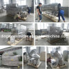 Floating Fish Feed Pelleting Machine
