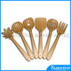 Promotional Gift Bamboo Spoon with Logo