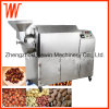 Stainless Steel Luxury Cocoa Bean Roasting Machine