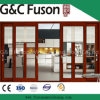 Double Glazing Aluminium Sliding Door