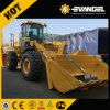 5 Ton Small Hydraulic Wheel Loader Zl50gn with Joystick in Stock