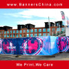 High Quality Fabric Advertising Mesh Banner