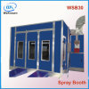 Paint for Spray Booth (WSB30)