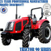 Low Price 95HP 4WD Agriculture Tractor with Rops (HH954)