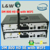 WiFi Dm800se HD PVR Dreambox Dm800HD Se +300Mbps WiFi