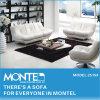 Home Furniture Italian Style Modern Sofa, Leather Sofa Set 2515