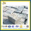 Tumbled Light Grey Granite Cobble (G603) for Landscaping (YQA)