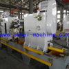 Corrugation (W rib) Machine for 55 Gallon Drum Making