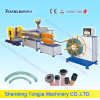 PVC Spiral Steel Wire Pipe Machine