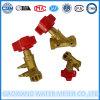 High Quality Brass Balance Valve From Manufacturer