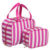 PVC Cosmetic Bag Travel Set (YSCOSB00-134)