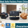 New Arrival Best Quality Sectional Leather Sofa (8961)