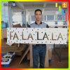 Bulk Production PVC Foam Board Printing (TJ-FB043)